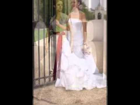 Wedding Dresses Usa - YouTube