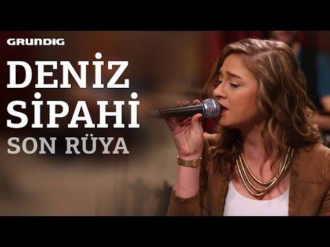 Deniz Sipahi - Son Rüya [Tüzmen Cover] / #akustikhane #sesiniaç