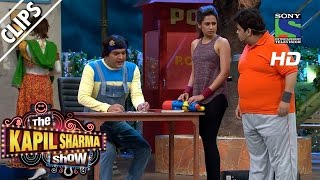 Thoko 5 Star Gym Ka Membership -The Kapil Sharma Show-Episode 37 -27th August 2016