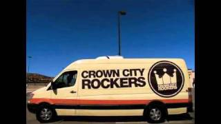 Another Day - Crown City Rockers