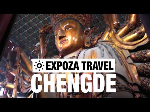 Chengde Vacation Travel Video Guide