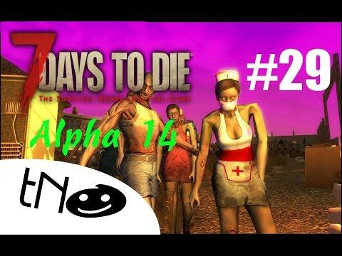#29 Čas jet podívat se domů (7 Days to Die) CZ/SK