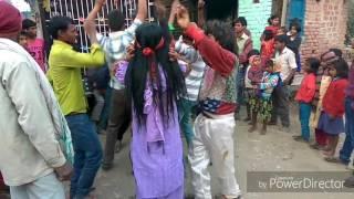 maugi karia milal na pachauri saraswati pooja 2017