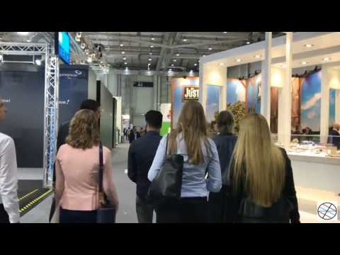 Expo World Travel Catering & Onboard Service Hamburg