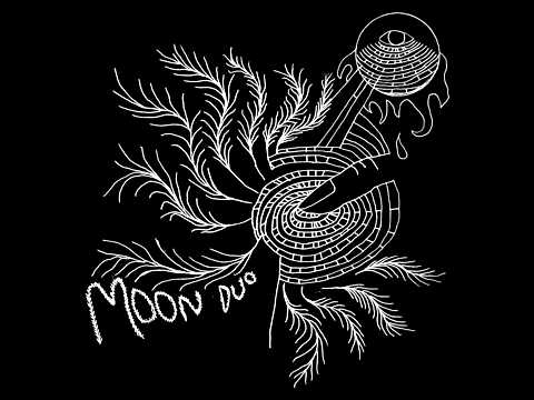 "Moon Duo - ""Motorcycle, I Love You"""