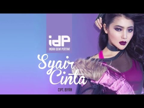 IDP - Syair Cinta (Official Video Lyric)