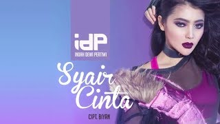 idp-syair-cinta-official-video-lyric