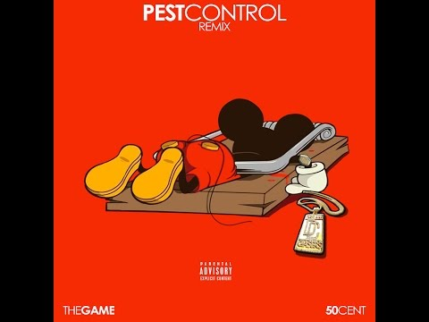 The Game - Pest Control (OOOUUU Remix) [feat. 50 Cent]
