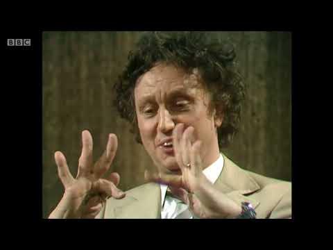 Ken Dodd tribute, BBC1 Talking Comedy (2016), 12/03/18