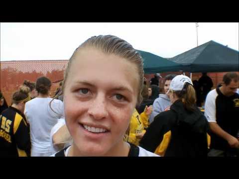 BCTsports Video: Quakers quest ends