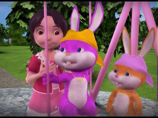 Film Edukasi Anak Balita, #Karakter Sehat, Minum SUSU #HappyHolyKids