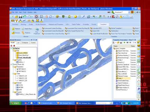 Virtual Prototyping of Cardiovascular Stents