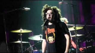 Counting Crows Holiday in Spain Live@Alcatraz Milano 23 11 2014