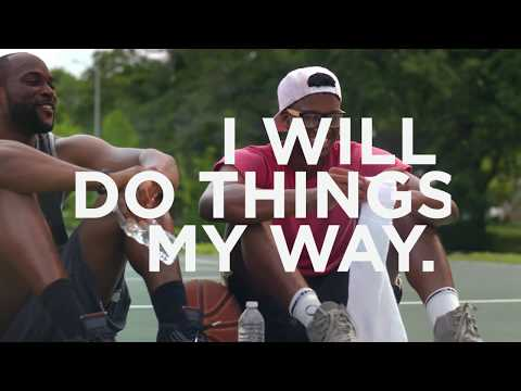 Valencia College – I will do things my way.