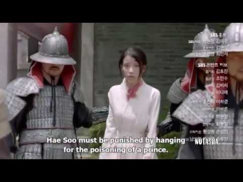 Moon Lovers Scarlet Heart Ryeo Preview Episode 11 With English Subtitles