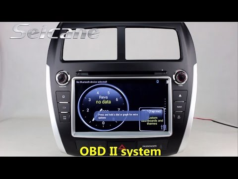 Android 4 4 GPS Navigation DVD Player for 2012 CITROEN C4 Support Parrot  Bluetooth