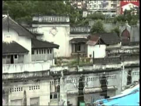 History Of Telangana [A Special Report By Zee TV]