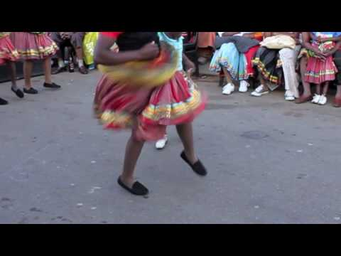 Shangaan Soweto Dance Party 02 (HD)