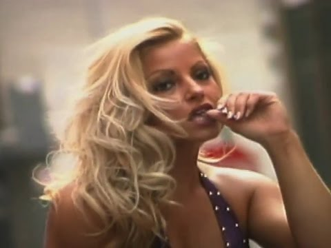 Trish Stratus' 1st Titantron Entrance Video [HD]