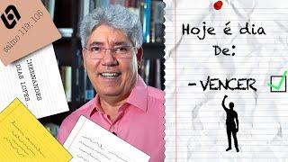 VENCER / HOJE É DIA - 018