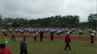 我們都是一家人 竹南綜合運動公園 2013 03 02