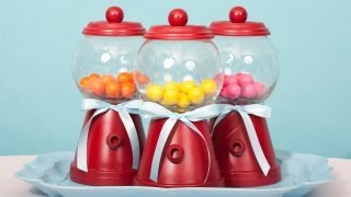 Candy Dispenser (diy)