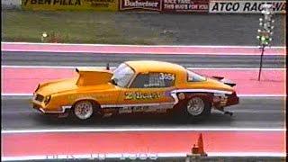 ATCO Raceway  PT 11 1989