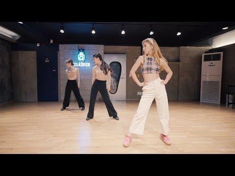 Free Download Luna 루나 'do You Love Me (feat. 죠지)' Dance Practice Mp3 dan Mp4