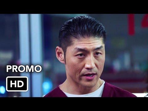 "Chicago Med 2x12 Promo ""Mirror Mirror"""