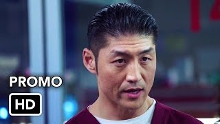 "Chicago Med 2x12 Promo ""Mirror Mirror"" (HD)"