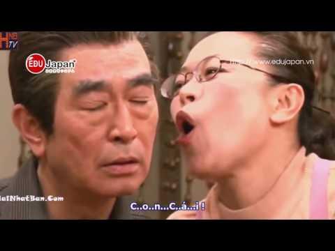 Edu Japan Bà vợ khiêu dâm