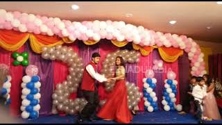 शादी समारोह में  डांस करते करते युवक की मौत