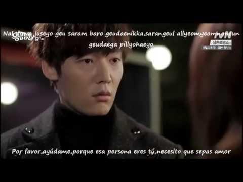 Lim Jeong Hee - 꽃향기 Scent Of A Flower (Subtitulado en español)