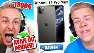Wenn ich DU WÄRE - KAUFST du mir iPHONE 11 PRO MAX bei Apple