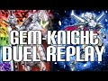 Download Yugioh Duel Replay - Gem Knight Lady Brilliant Diamond is Awesome! MP3 song and Music Video