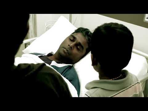 Salvation Army Shortfilm-Courage to Dream