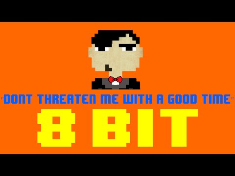 Don't Threaten Me With A Good Time (8 Bit Cover) [Tribute to Panic! At The Disco]