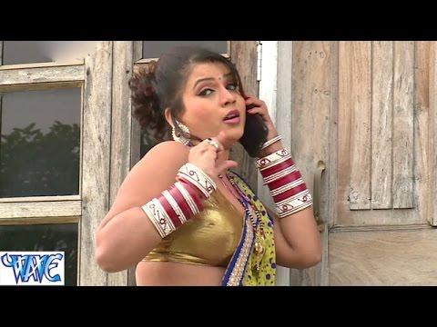 Gawana करालs होली में  - Sara Ra Ra Holi Ha - Arvind Akela Kallu - Bhojpuri Hot Holi Songs 2015 HD