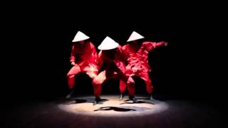 Ramwong (Lagu Raya) Alias Kadir & Mahani Mohd feat Chinaman