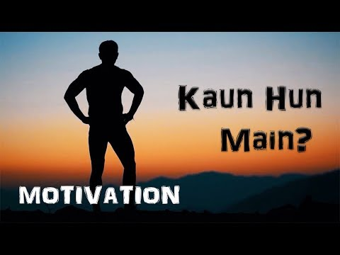 Kaun Hoon Main (कौन हूँ मैं)? |Water: Spirit of a Champion by JEET SELAL