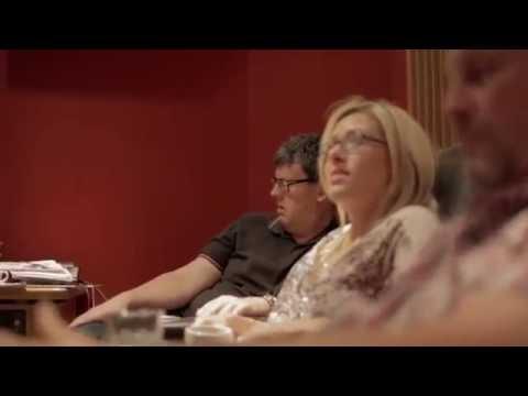 BeX - Promo - Filmed at Modern World Studios with Greg Haver