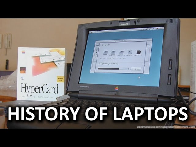history-of-the-laptop