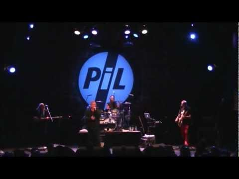 PIL Montreal  ===LoVe sOnG===