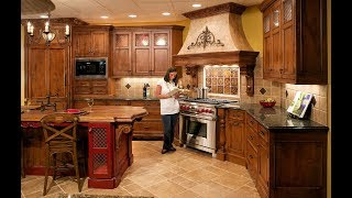 Tuscan Home Decorating For Your Home and Escape | Tuscan Home Design Ideas