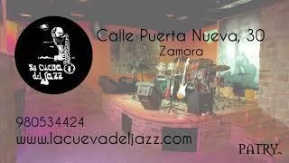 La cueva del Jazz (Zamora)