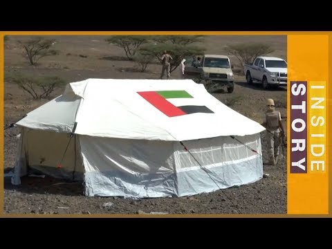 🇦🇪 🇾🇪 What does the UAE want with a Yemeni island? | Inside Story