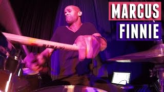 "Marcus Finnie | ""Carnival"" by Keiko Matsui"