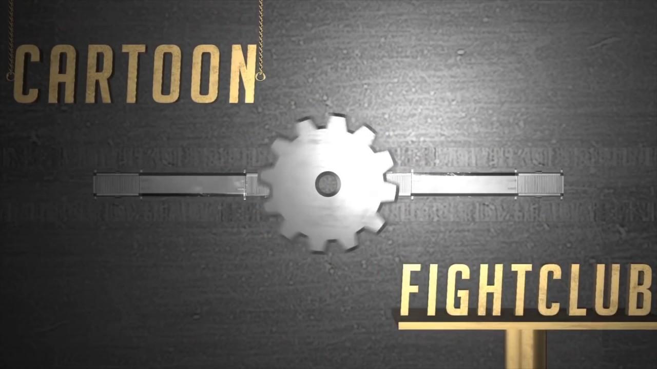 Download CHARA vs JEFF THE KILLE -  Undertale vs Creepypasta Cartoon Fight Club Episode 93 #25