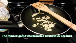 FAGOR 2X Induction Set: Cooking Carne Picada in Induction set Thumbnail