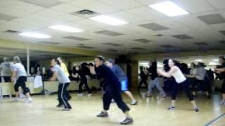 Chris Brown Yeah 3x Dance